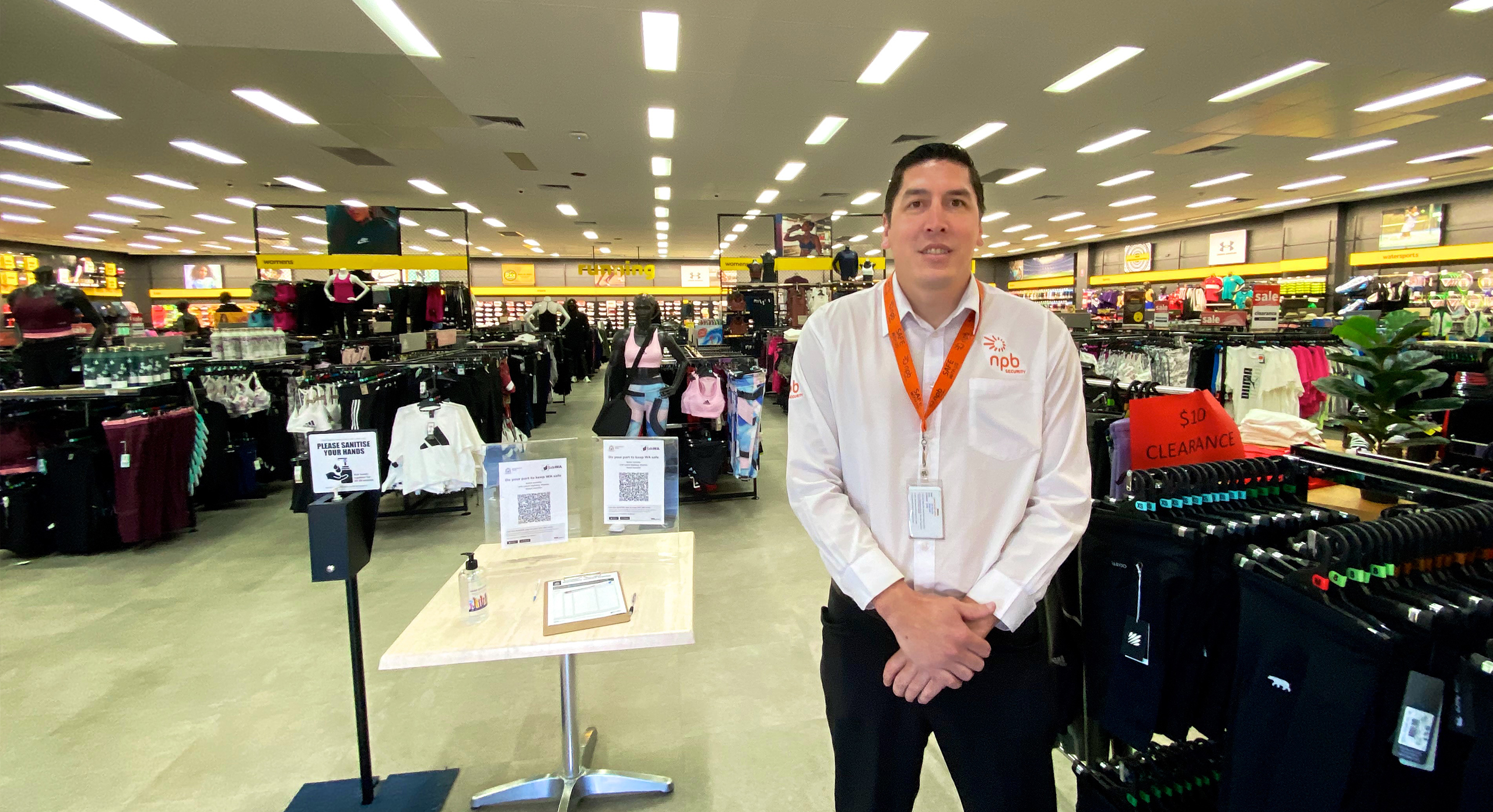 Upskilling critical for keeping watch over State's largest retailers